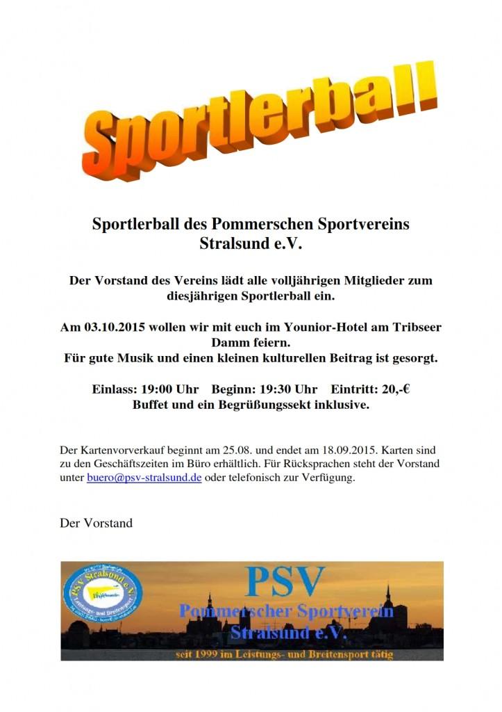 Sportlerball des Pommerschen Sportvereins_001
